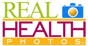 Real Health Photos Logo